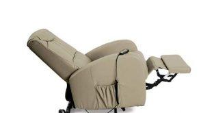 Poltrone per Anziani - La Soluzione per il Relax del Corpo e della Mente.